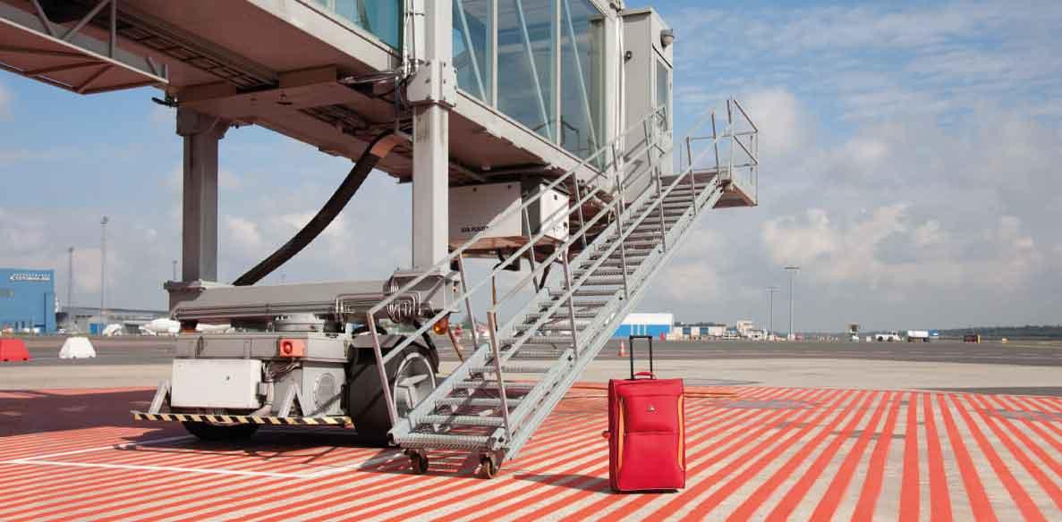 indemnización por perdida de equipaje-en-gran-canaria