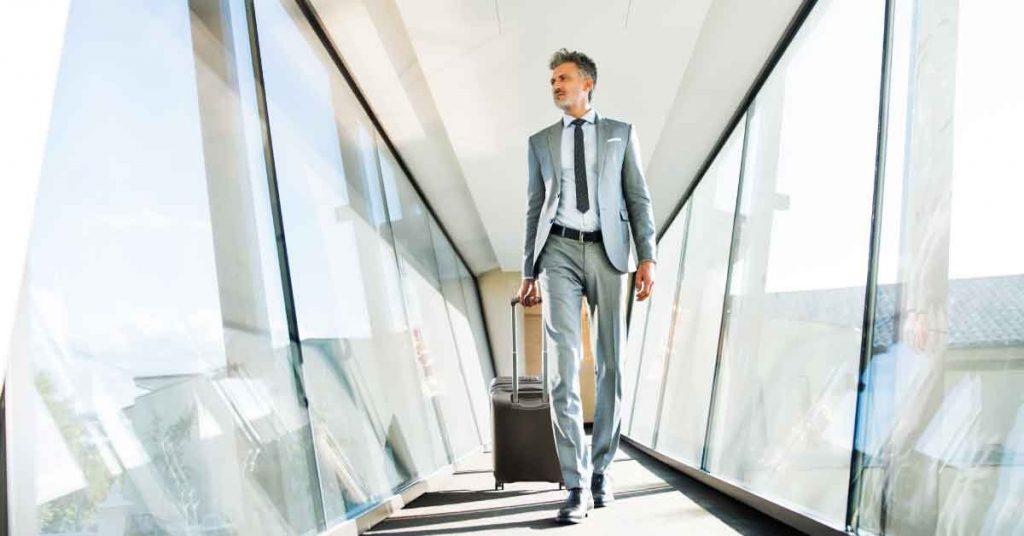 Perdida de equipaje. Servicio de reclamación de Atlántico Legal de Las Palmas