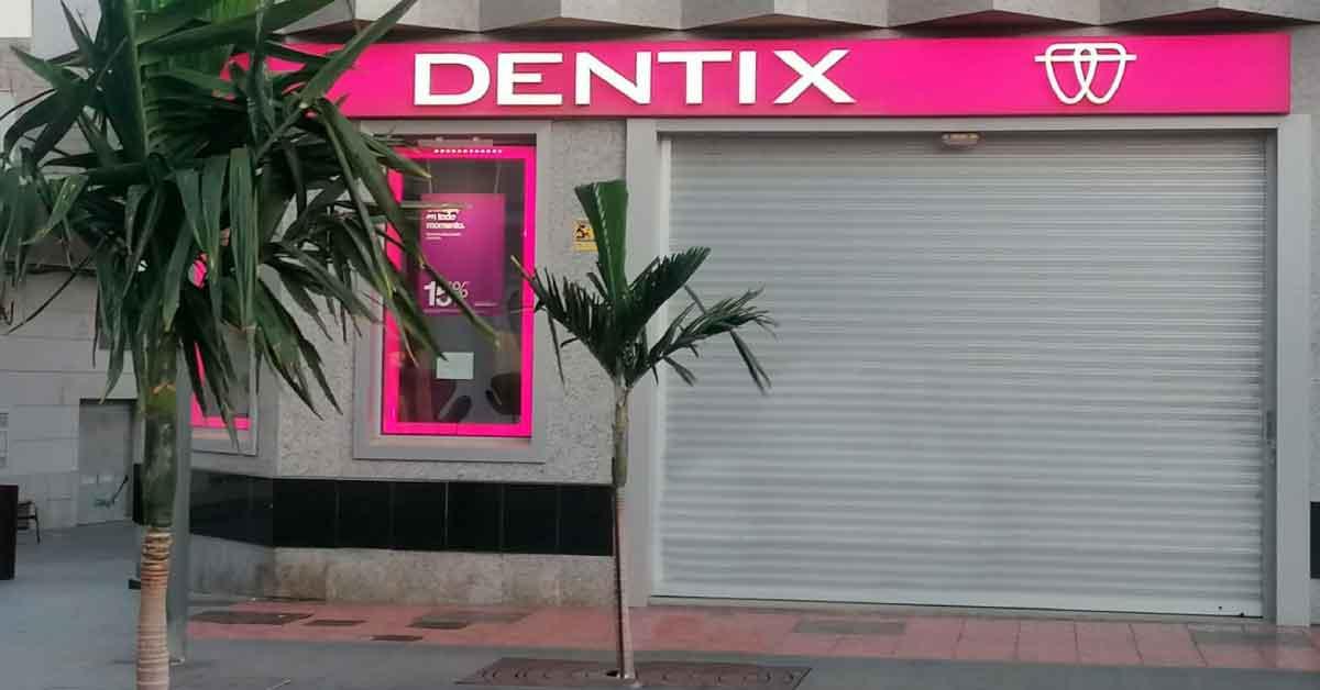 Reclamación Dentix con Atlántico Legal Abogados y abogadas de Las Palmas