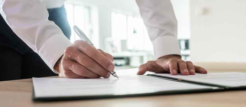 servicios legales de redacción de contrato de alquiler. Atlántico Legal abogados y mediadores Las Palmas.